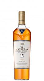 The Macallan 15 Y.O. Double Cask