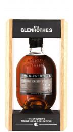 Glenrothes 22 Y.O. 1995 Spirit Of Velier