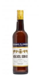 Cesar Florido Moscatel Dorado