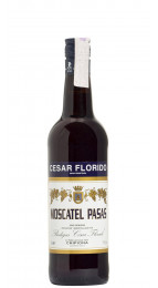 Cesar Florido Moscatel Pasas