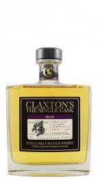 Bunnahabhain 12 Y.O. Un-Chillfiltered Single Malt Whisky