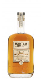 Mount Gay 10 Anni 2009 Pot Still
