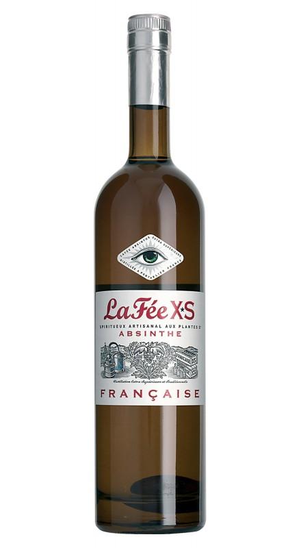 La Fée XS Française Absinthe