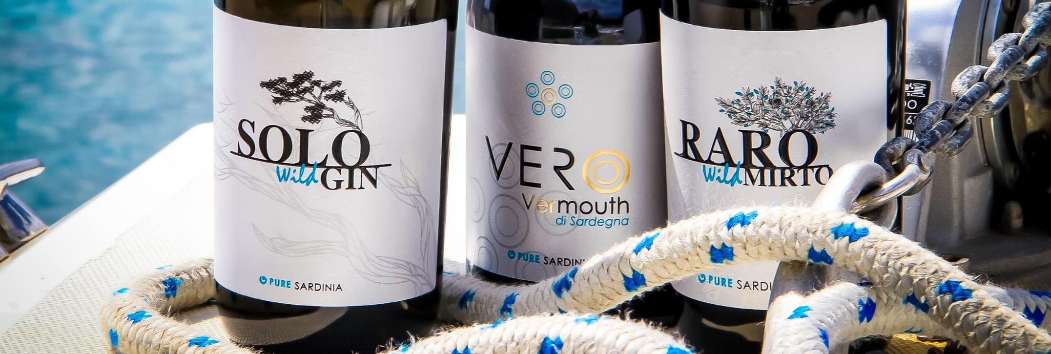 Pure Sardinia producers