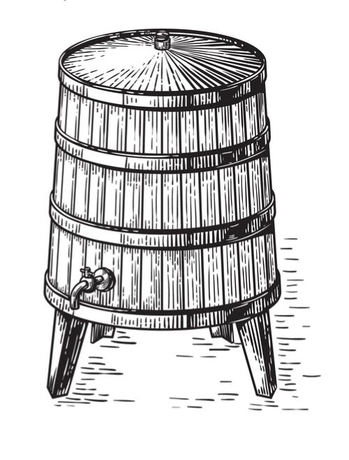 Rum Cask ITA