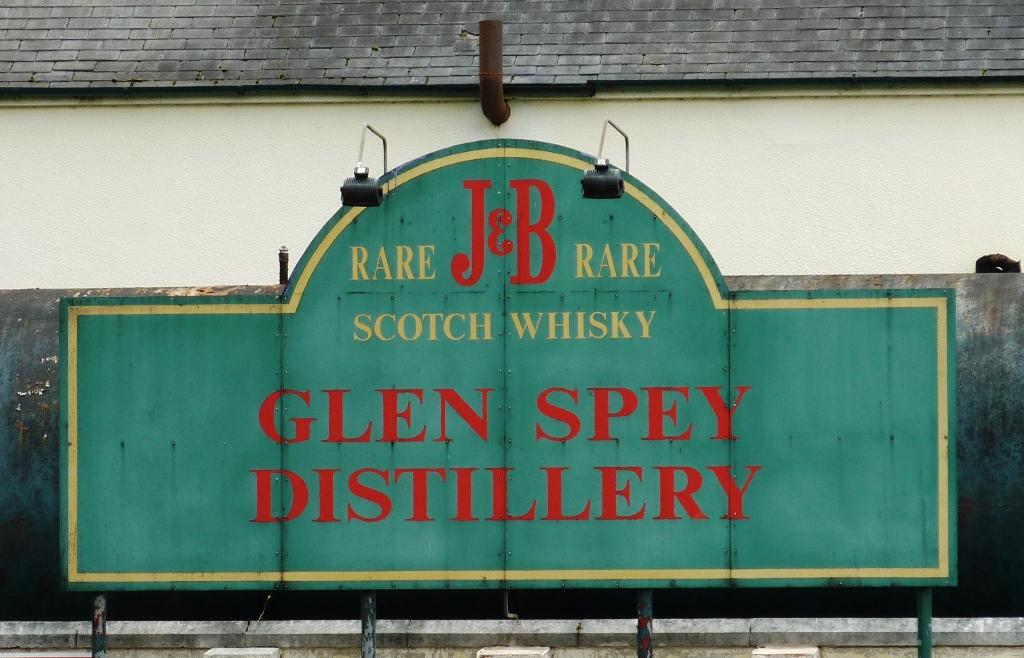 Glen Spey Banner