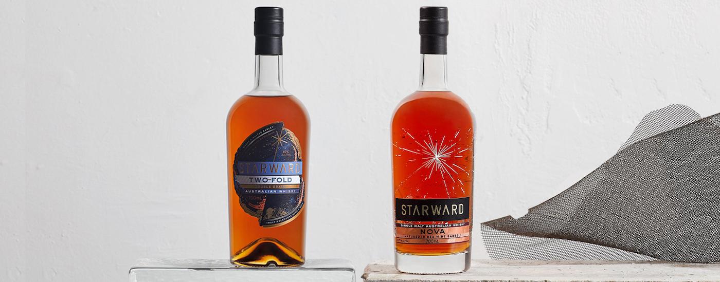 Starward Distilleria