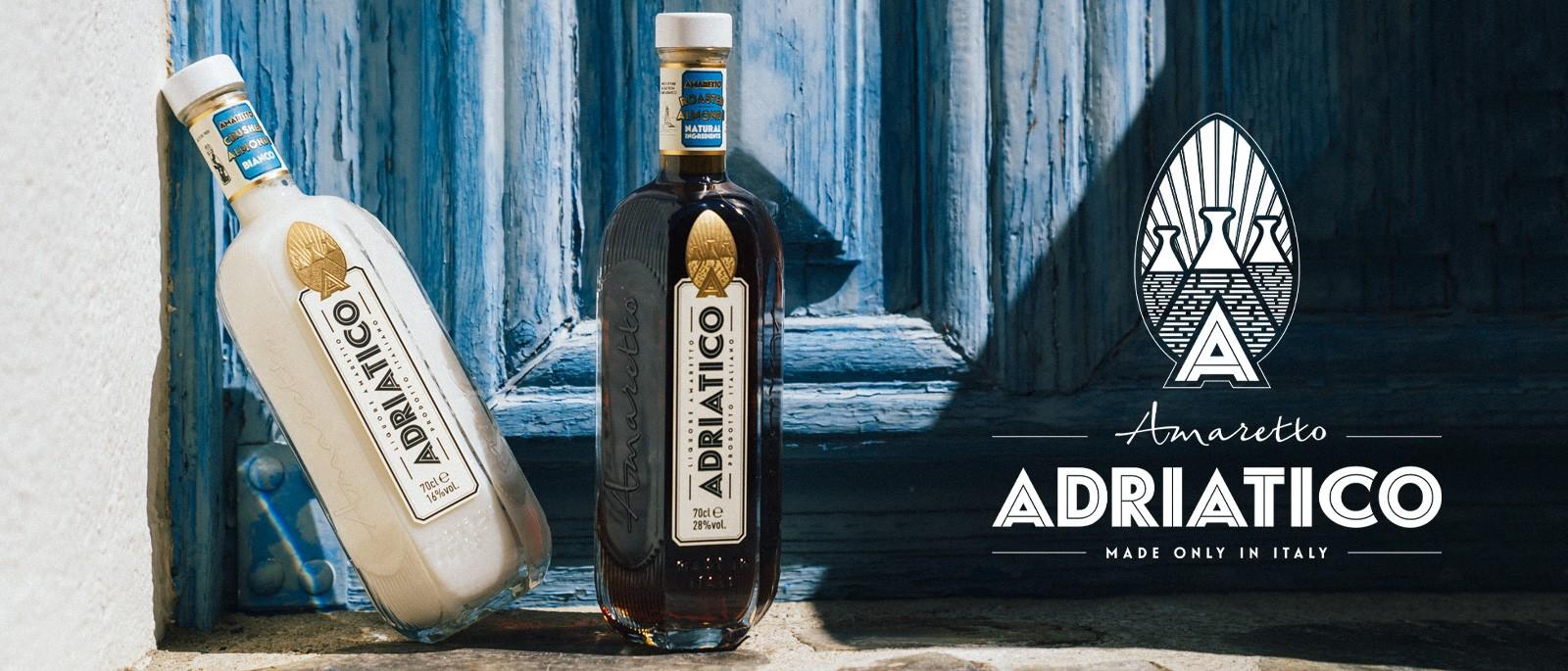 Amaretto Adriatico Liquor