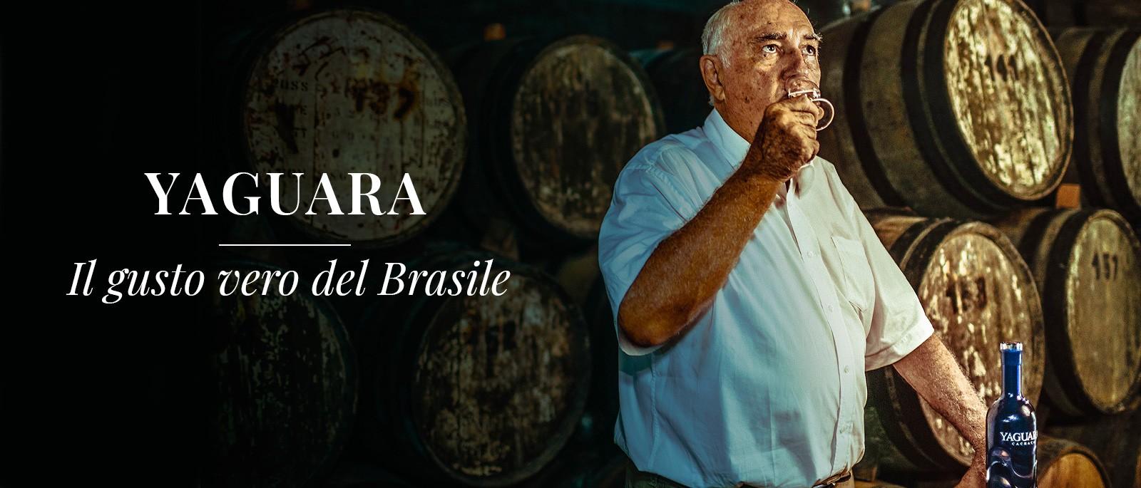 Il gusto vero del Brasile