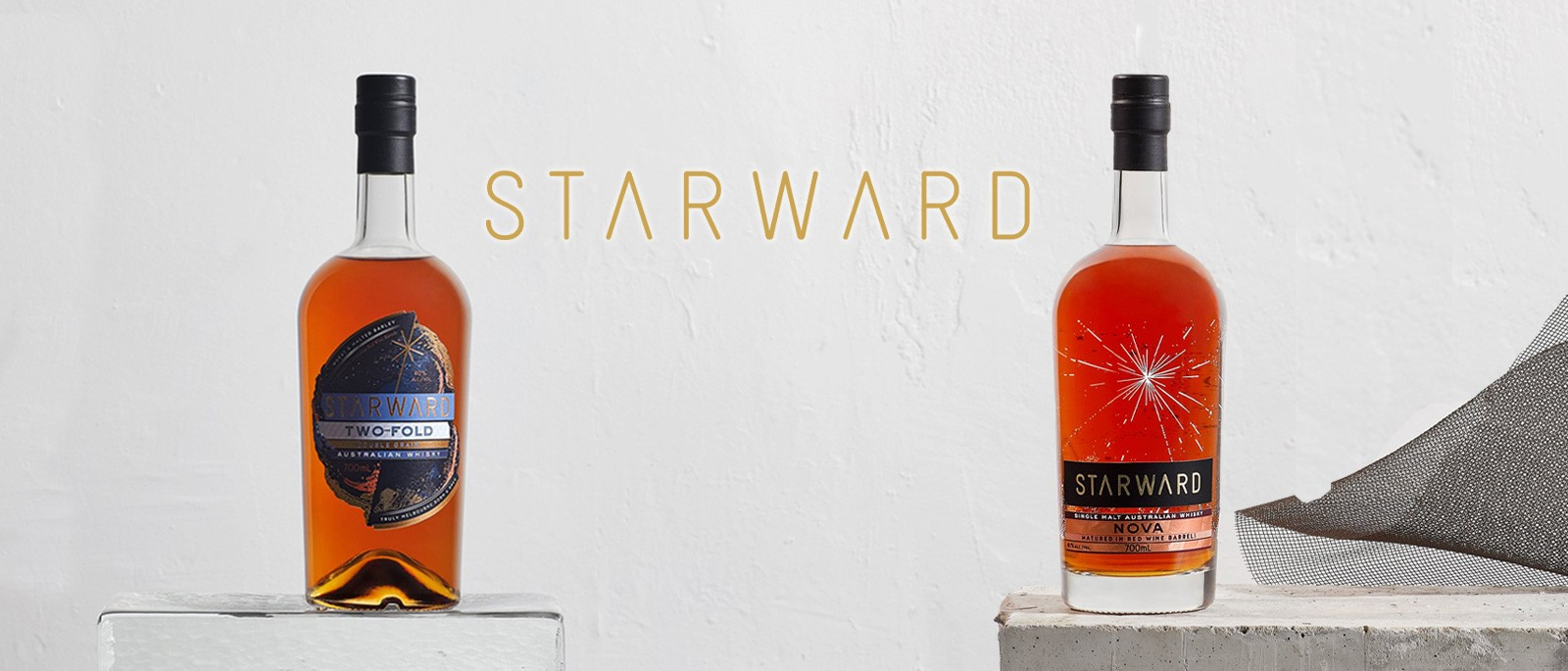 Starward Whisky Distilleria ITA